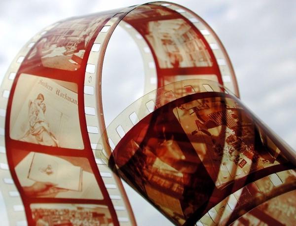 Mario Durrieu y la vida en un plano secuencia. Cine y vida